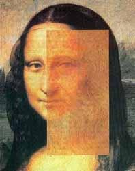 Leonardo da vinci la monalisa historia