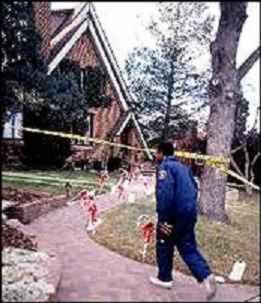 Asesinato De JonBenet Ramsey