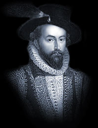 Sir Walter Raleigh Picture