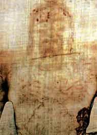 Durante siglos se ha tratado de revelar el verdadero origen del Santo Sudario.
