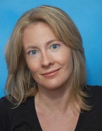 La psicóloga Susan Clancy, autora de 'Abucted'. Foto: Universidad de Harvard
